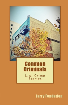 Common criminals