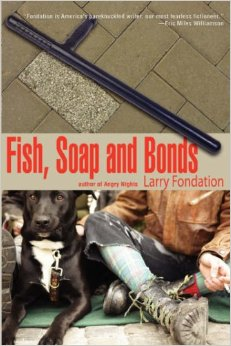 Fish Soap and Bonds