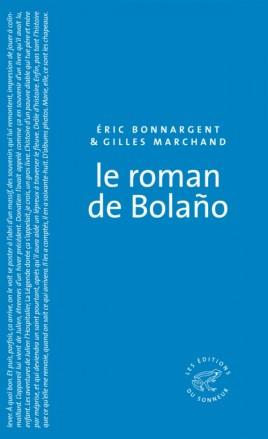 Le roman de Bolano