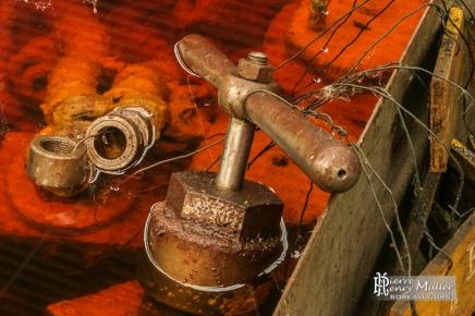 roulement-billes-robinet-hydraulique-bain-acide-decapage-usine-safea