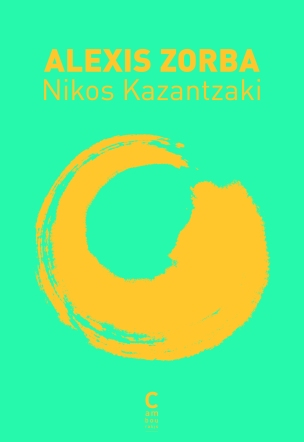 Alexis Zorba 2