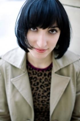 Claire Fercak