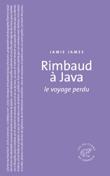 rimbaud à java