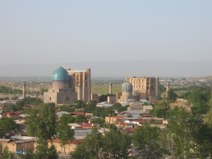 Samarkand_view_from_the_top