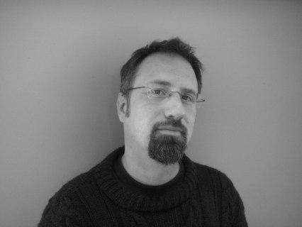 Seb Doubinsky