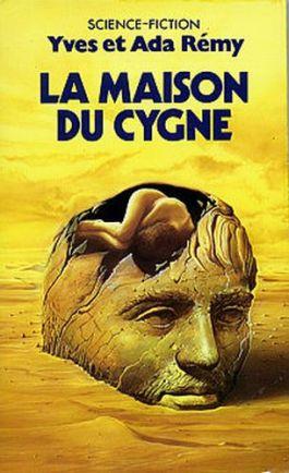 La maison du Cygne