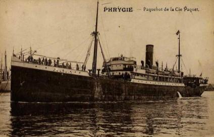 Phrygie