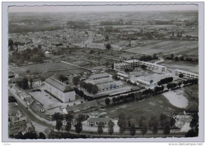 Quartier Gallieni