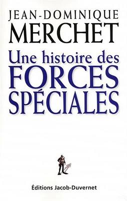 Une histoire des forces spéciales