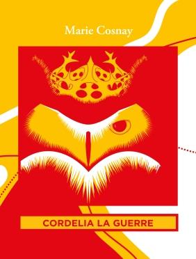 Cordelia la guerre