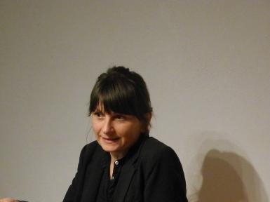 Perrine Le Querrec