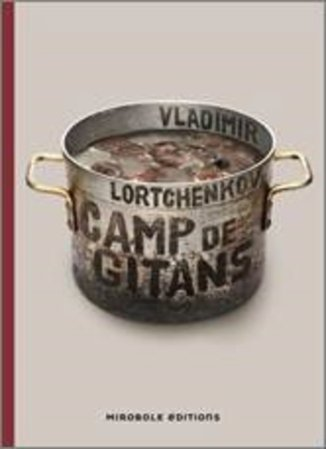 Camp de gitans