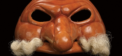 Fava mask_L