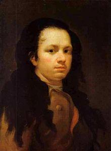 Goya_self_portrait_(1771-75)