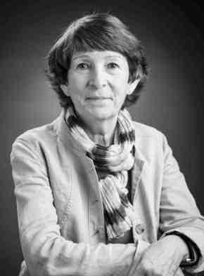 Geneviève Peigné