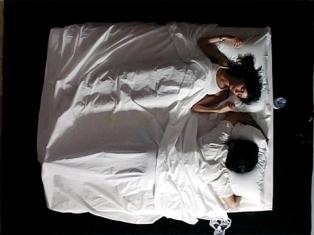 © Abbas Kiarostami, Sleepers