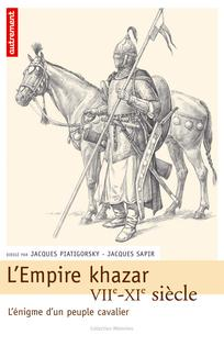 L'empire khazar