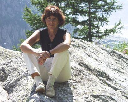 Marie Redonnet
