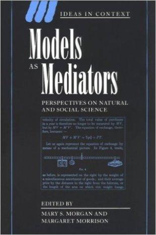 Models as Mediators