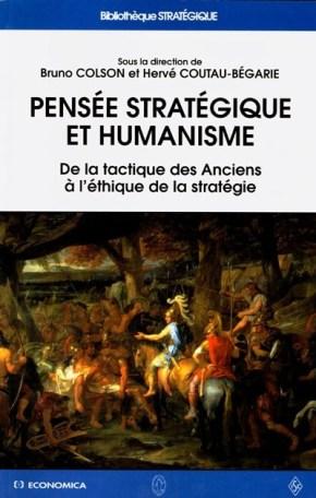 Pensée stratégique et humanisme