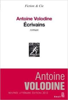 Ecrivains