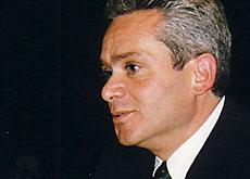 Jacques Baud