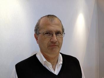 Jean-Pierre Minaudier
