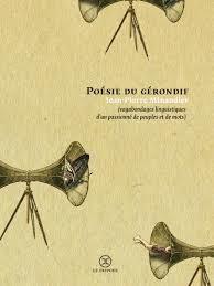 Poésie du gérondif