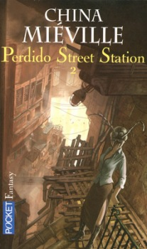 Perdido Street 2