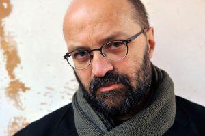 Roberto Ferrucci (Photo : ® Graziano Arici)
