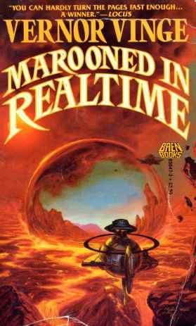 Vernor Vinge_1986_Marooned In Realtime