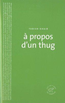 A propos d'un thug