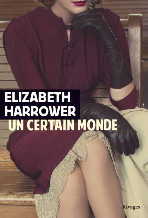 Elizabeth Harrower