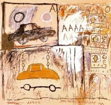 Jean-Michel-Basquiat-Cadillac-Moon