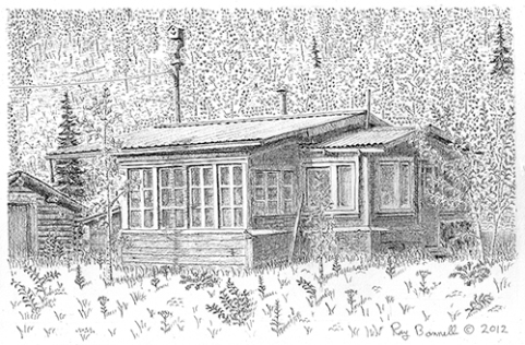 haines cabin for blog - 9-25-15