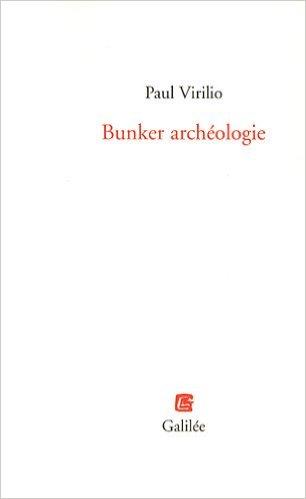 Bunker archéologie