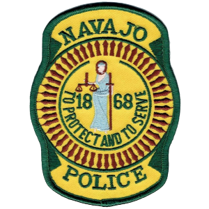 navajo-police-department