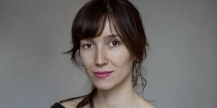 Anne Collongues