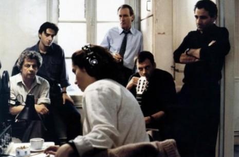 LES PATRIOTES (1993)