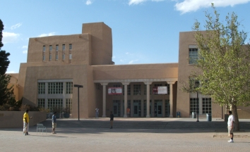Unm_zimmermanlibrary