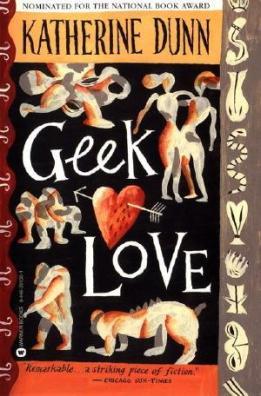 GeekLove