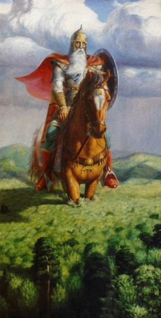 sviatogor