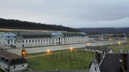 prison-clairvaux-francois_nascimbeni_afp
