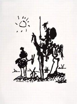picasso-pablo-don-quichotte