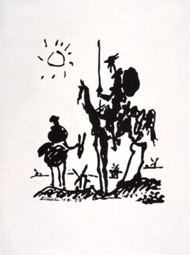 picasso-pablo-don-quichotte