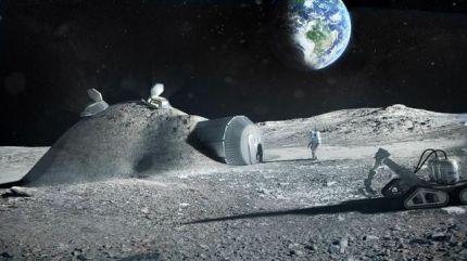 un-des-modeles-de-future-base-lunaire-devoiles-par-l-agence-spatiale-europeenne-en-janvier-2013_5509757