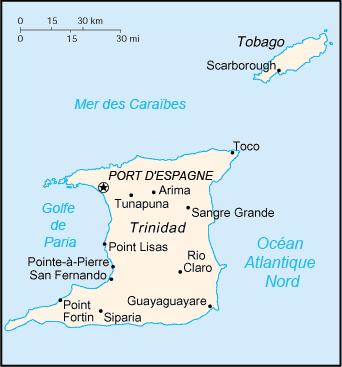 Trinidad-et-Tobago_carte_fr