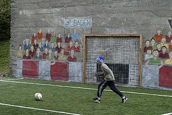 Graph'mur - graffitis, tags, graffs, pochoirs, collages, ...