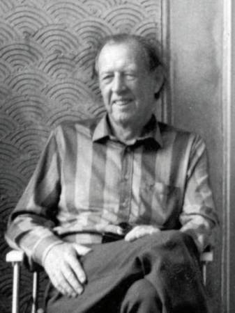 Raymond_Williams_At_Saffron_Walden