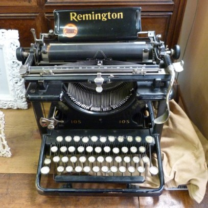 machine-a-ecrire-remington-10s-
